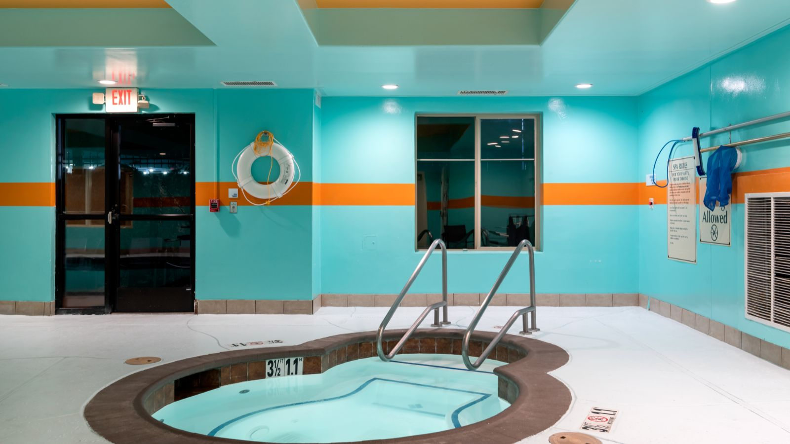 Lathrop California Whirlpool Spa