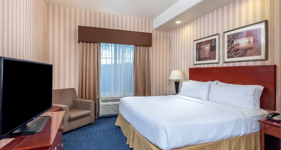 Lathrop hotel rooms and suites